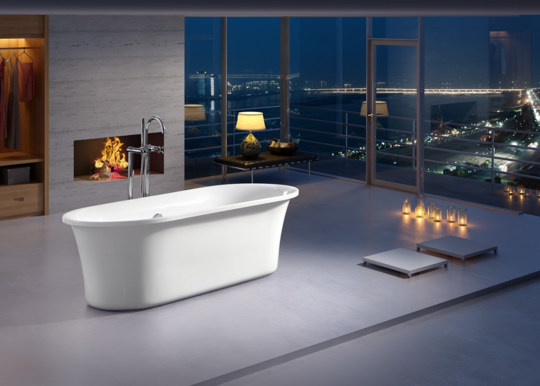 Baths | CCT Bathrooms